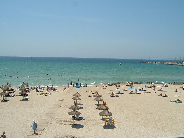 Mallorca Hotel Picafort Beach