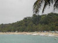 la plage de Sosua