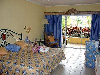 Hotel Iberostar Bayahibe