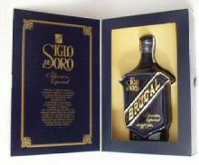 Siglo de Oro The best Rum from Brugal
