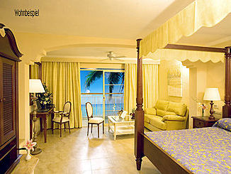 Majestic Colonial Beach Resort